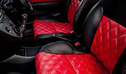 Automotive Upholstery Repairs