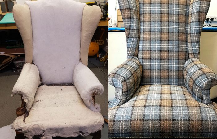 Furniture Restorations