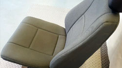 London Taxi TX1, TX2 & TX4 Drivers Seat Cover