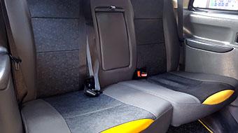 Taxi Seat Repair Service