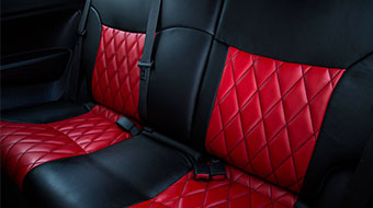 Vehicle Upholstery Service