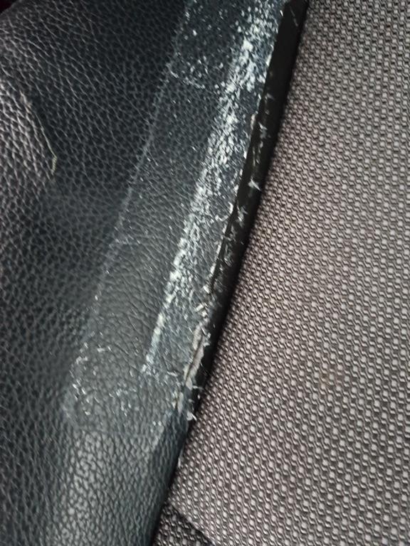 Mercedes E Class Upholstery
