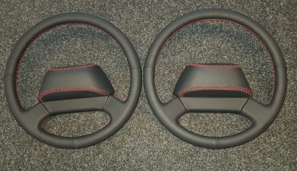 Land Rover Defender Steering Wheel